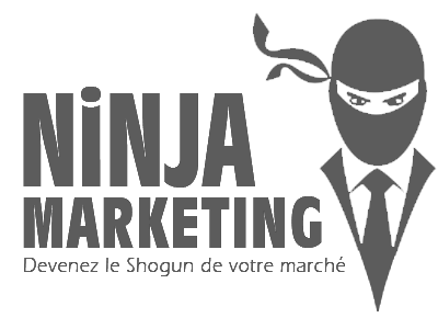 Logo Ninja Marketing
